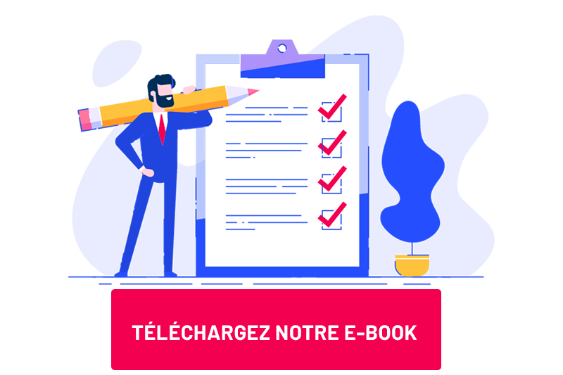 E-Book Marketing Immobilier